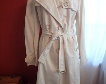 Talbots size 14 woman's raincoat new with tags