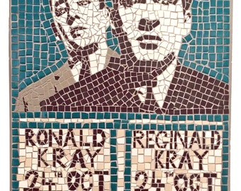 The Krays Mosaic