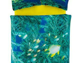 Special Underwater Collection Bedset