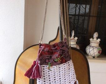 Ibiza shoulder bag