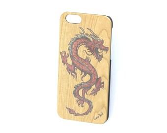 iPhone 6s case iPhone 6 case iPhone 7 plus case iPhone 6s plus case iPhone 6 plus case Red Dragon iPhone 7 case