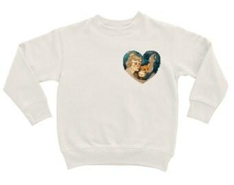 """Sweatshirt """"The Little Prince"""""""