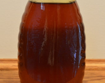 100% A Pure Raw Varietal Blossom Honey in 32 oz. Glass Jar, Orange Blossom, Wildflower, Clover, Alfalfa, Blueberry, Buckwheat, Cranberry
