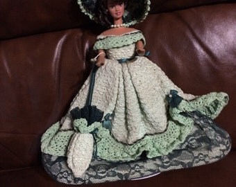 1966 plantation barbie
