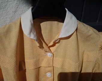 dress, 50s original