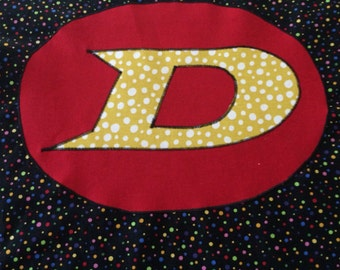 Super Kid/Suoer Hero  capes -Custom made and personalized  Christmas/Burthday present - (cloth)