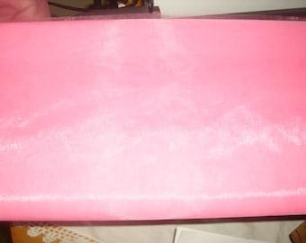"60"" Pink Organza Fabric, By the yard fabric,"