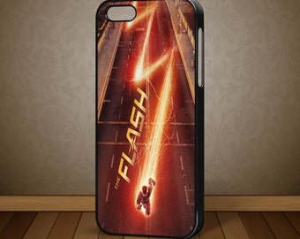 The Flash D2 iPhone Cover 4/4S 5/5S 5C 6 6 Plus Phone Case Samsung HTC Nokia