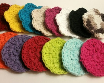 Reusable Makeup Remover Pads! Price includes shipping and tax!