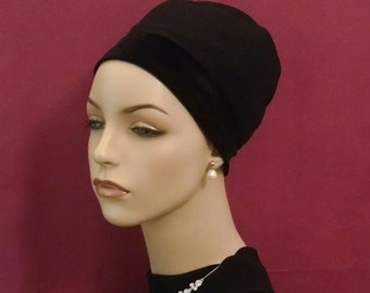 NEW** BOUBOU MOUSS volumizer in black
