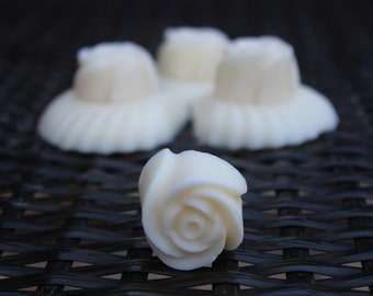 All Natural Beeswax, Soy and Essential Oil Wax Melts