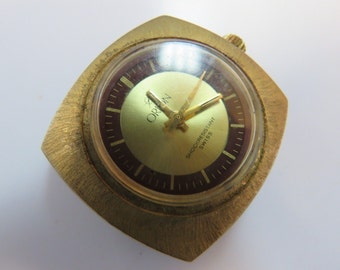 Vintage Orion Watch Face 11665 Swiss Made