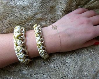 Bracelet YepΔ - Princess of winter - summer Indian Collection