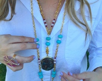 The Joanna Necklace
