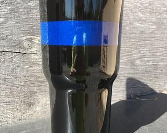 Tumbler Thin Blue Line