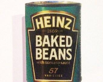 Heinz Pin