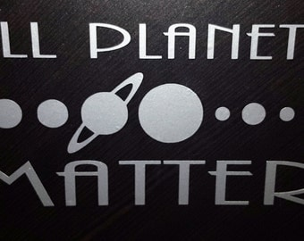 planet decal