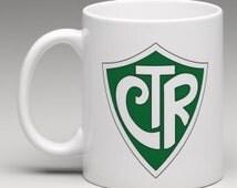 The Book of Mormon, LDS Choose the Right mug, CTR mug, Mormon gifts, Christian gifts, Church gifts, Church mug,