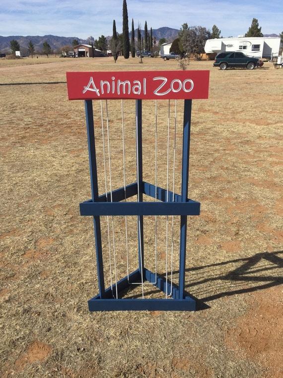 Ideas about stuffed animal zoo on pinterest