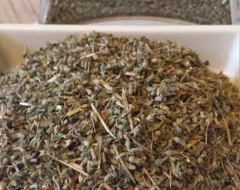 Catnip 1 cup dried catmint for cat toys catnip for tea blending tea making supplies cat nip for cat sachets catmint dried herbs sachet ingre