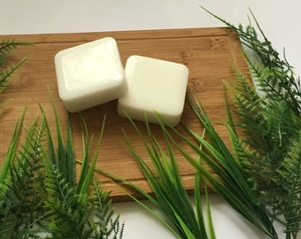 Shea butter & Coconut oil Soap