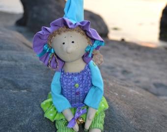doll gnome