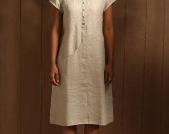 Calicut Shift Dress