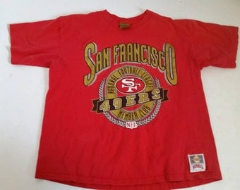 """Shop """"san francisco 49ers"""" in Clothing"""