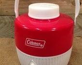 Coleman Thermal Jug, Drink Dispenser