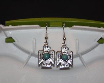 Spirit Bird Earrings