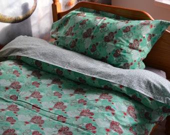 Bedding set by Mokosh/ Single