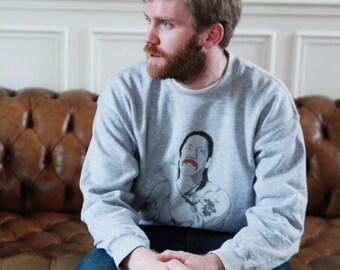 Machete sweater