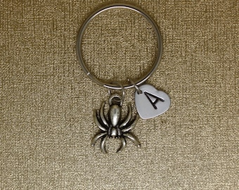 how to create insect keychain