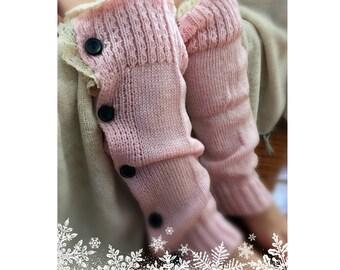 Leg warmers toddler, toddler gift, toddler girl, kids leg warmers