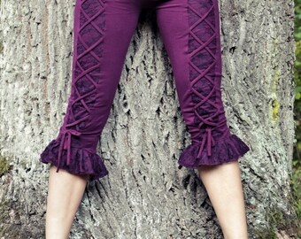 Tribal Gypsy Leggings