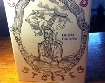 Collected Stories Djuna Barnes