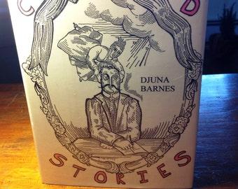 Collected Stories Djuna Barnes