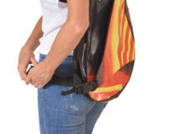 Bookbag - One Strap
