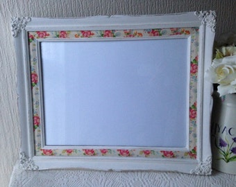 Loveley Shabby Chic Picture Frame