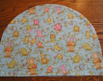 Tea Cozy Cover--Easter #1 (To be used with My Tea Cozy)
