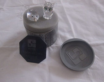 lot swarovski silver Crystal