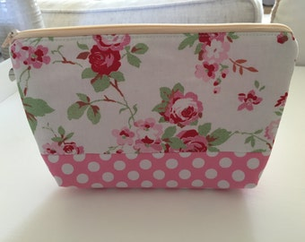 Pencil case Shabby Chic