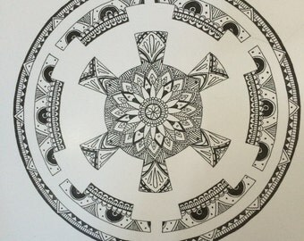 Star Wars Empire Mandala
