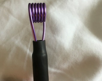 Purple teaser  Violet Wand toy