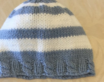 Beenie Striped