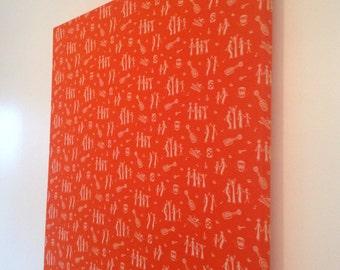 Textile Wall Art