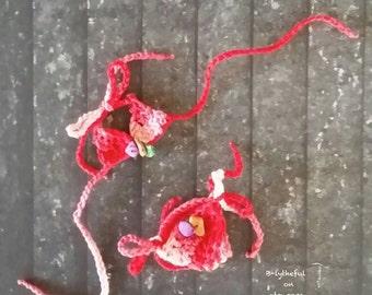 Blythe Crochet Doll Bikinis The Moroccan Get Away