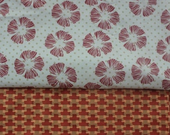Organic Cotton Fabric, printed organic cotton , herbal and natural dyed organic cotton fabric , made in india