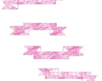 Weekly Planner Printable - Pink