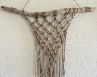 Dreamy Wall Hanging
